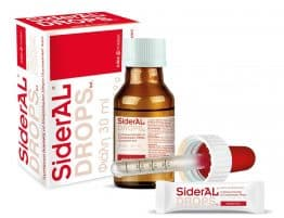 Sideral Drops